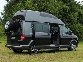 Ver foto 7 de Terra Camper Volkswagen Transporter T5 Terock 2013