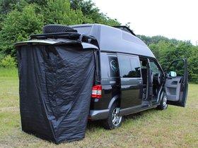 Ver foto 5 de Terra Camper Volkswagen Transporter T5 Terock 2013
