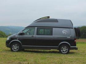 Ver foto 4 de Terra Camper Volkswagen Transporter T5 Terock 2013