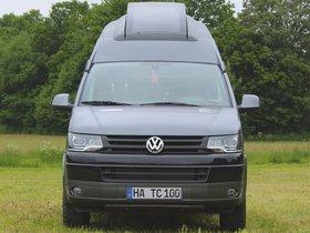 Ver foto 2 de Terra Camper Volkswagen Transporter T5 Terock 2013
