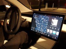 Ver foto 12 de Tesla Model 3 2016