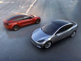 Ver foto 3 de Tesla Model 3 2016