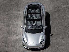 Ver foto 21 de Tesla Model 3 2016