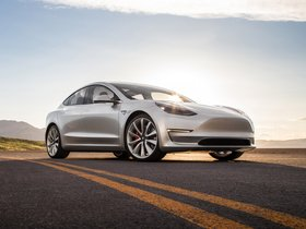 Ver foto 20 de Tesla Model 3 2016
