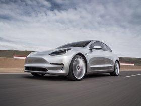 Ver foto 17 de Tesla Model 3 2016