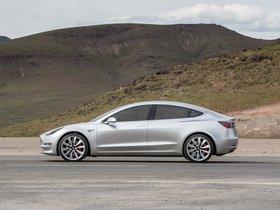 Ver foto 15 de Tesla Model 3 2016