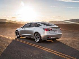 Ver foto 14 de Tesla Model 3 2016