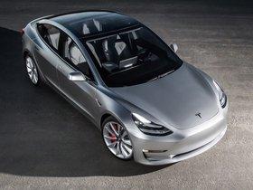 Ver foto 13 de Tesla Model 3 2016