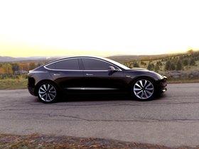 Ver foto 10 de Tesla Model 3 2016