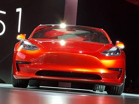 Ver foto 9 de Tesla Model 3 2016