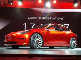Ver foto 8 de Tesla Model 3 2016