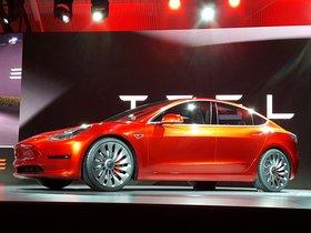 Ver foto 7 de Tesla Model 3 2016