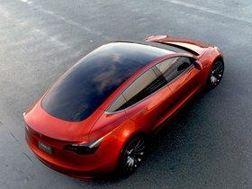 Ver foto 5 de Tesla Model 3 2016