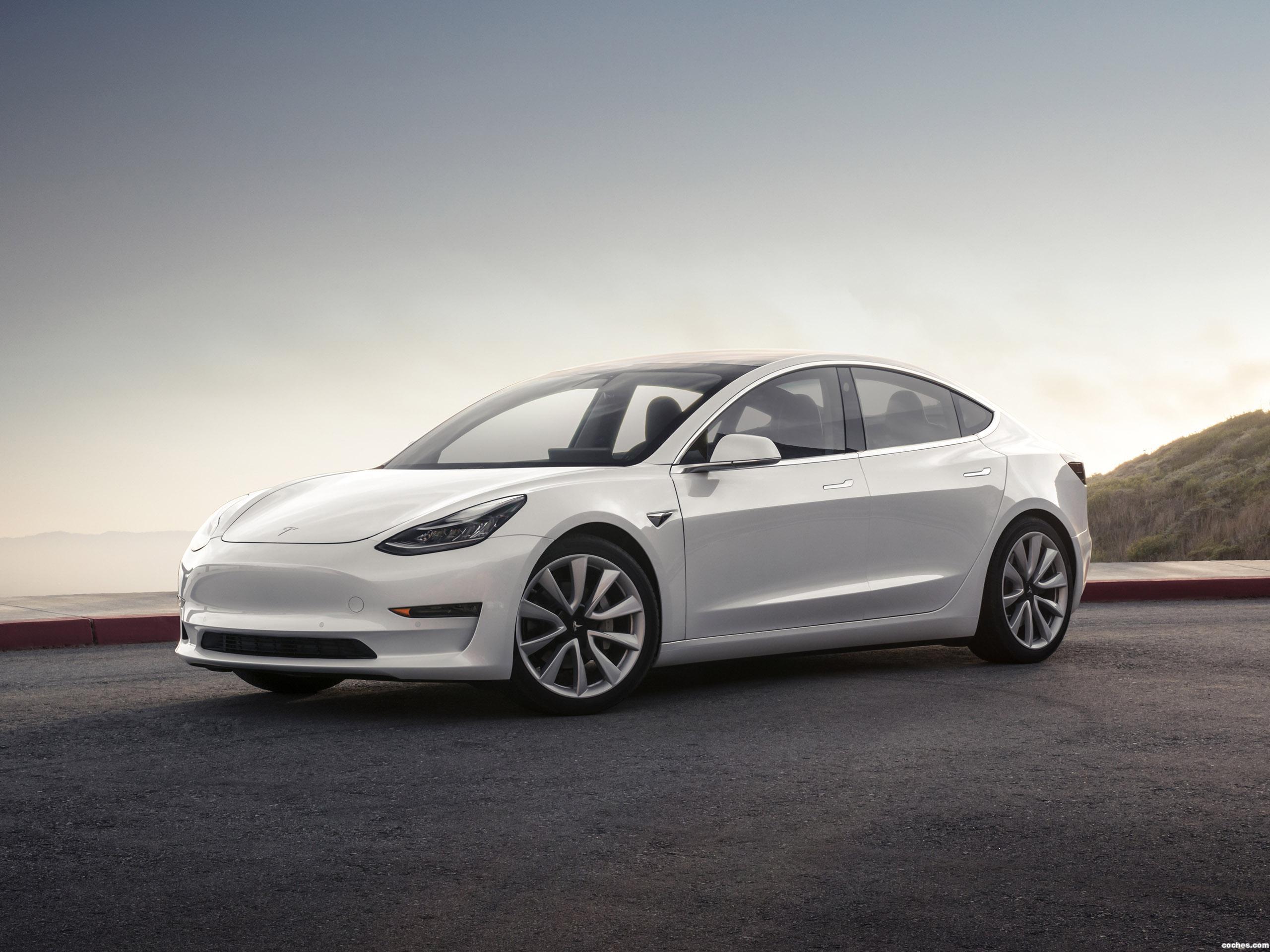 Foto 0 de Tesla Model 3 2017