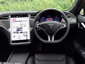 Ver foto 8 de Tesla Model S P100D UK 2017