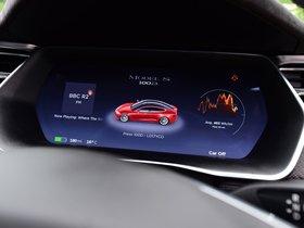 Ver foto 7 de Tesla Model S P100D UK 2017