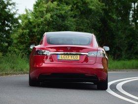 Ver foto 5 de Tesla Model S P100D UK 2017