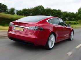 Ver foto 4 de Tesla Model S P100D UK 2017