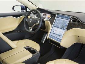 Ver foto 19 de Tesla Model S 2012