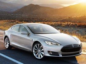 Ver foto 18 de Tesla Model S 2012