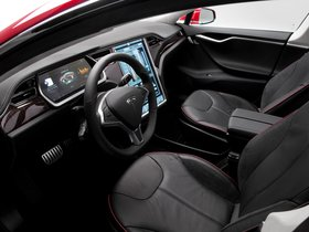 Ver foto 24 de Tesla Model S 2012