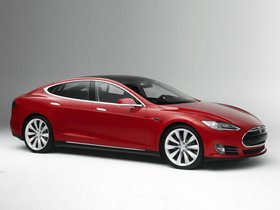 Ver foto 20 de Tesla Model S 2012