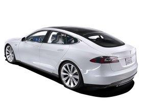 Ver foto 11 de Tesla Model S 2012