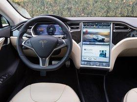 Ver foto 37 de Tesla Model S 2012