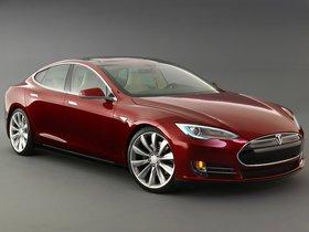 Ver foto 36 de Tesla Model S 2012
