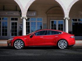 Ver foto 34 de Tesla Model S 2012