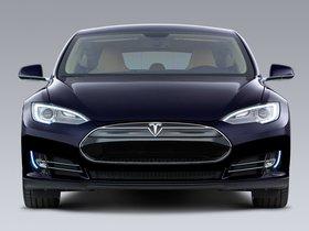 Ver foto 33 de Tesla Model S 2012