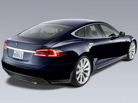 Ver foto 32 de Tesla Model S 2012