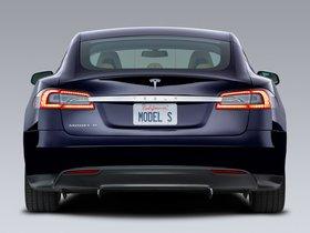 Ver foto 31 de Tesla Model S 2012