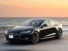 Ver foto 30 de Tesla Model S 2012