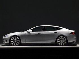 Ver foto 10 de Tesla Model S 2012