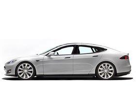 Ver foto 9 de Tesla Model S 2012