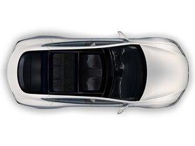 Ver foto 8 de Tesla Model S 2012