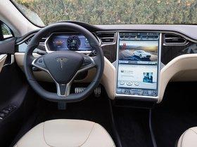 Ver foto 17 de Tesla Model S 2012