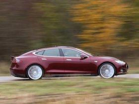 Ver foto 15 de Tesla Model S 2012