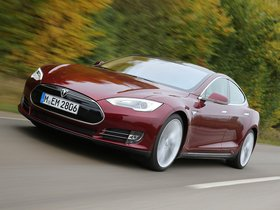 Ver foto 13 de Tesla Model S 2012