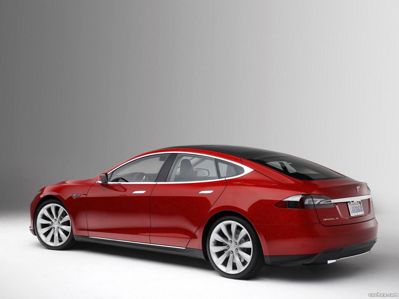 Foto de TESLA Model S