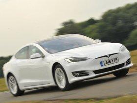 Ver foto 8 de Tesla Model S 60D UK 2016
