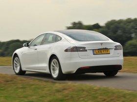 Ver foto 7 de Tesla Model S 60D UK 2016
