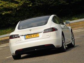 Ver foto 6 de Tesla Model S 60D UK 2016