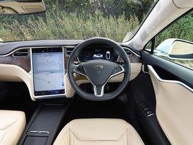 Ver foto 16 de Tesla Model S 60D UK 2016