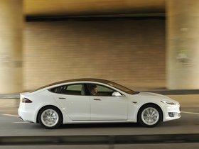 Ver foto 9 de Tesla Model S 60D UK 2016