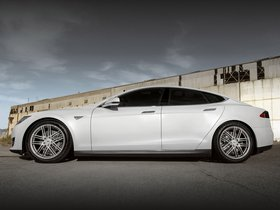 Ver foto 3 de Tesla Model S AEZ Cliff 2014