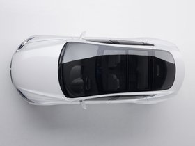Ver foto 16 de Tesla Model S Concept 2009