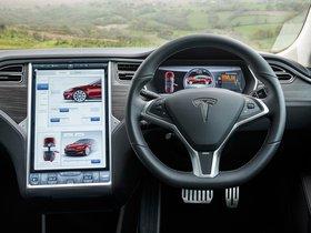 Ver foto 30 de Tesla Model S P85 UK 2014