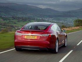Ver foto 20 de Tesla Model S P85 UK 2014